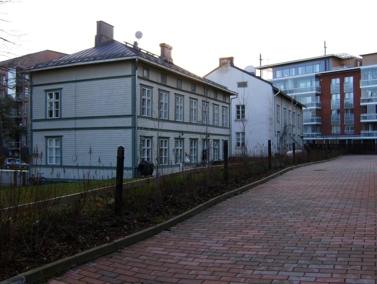 Hermanni Helsinki Wikipedia