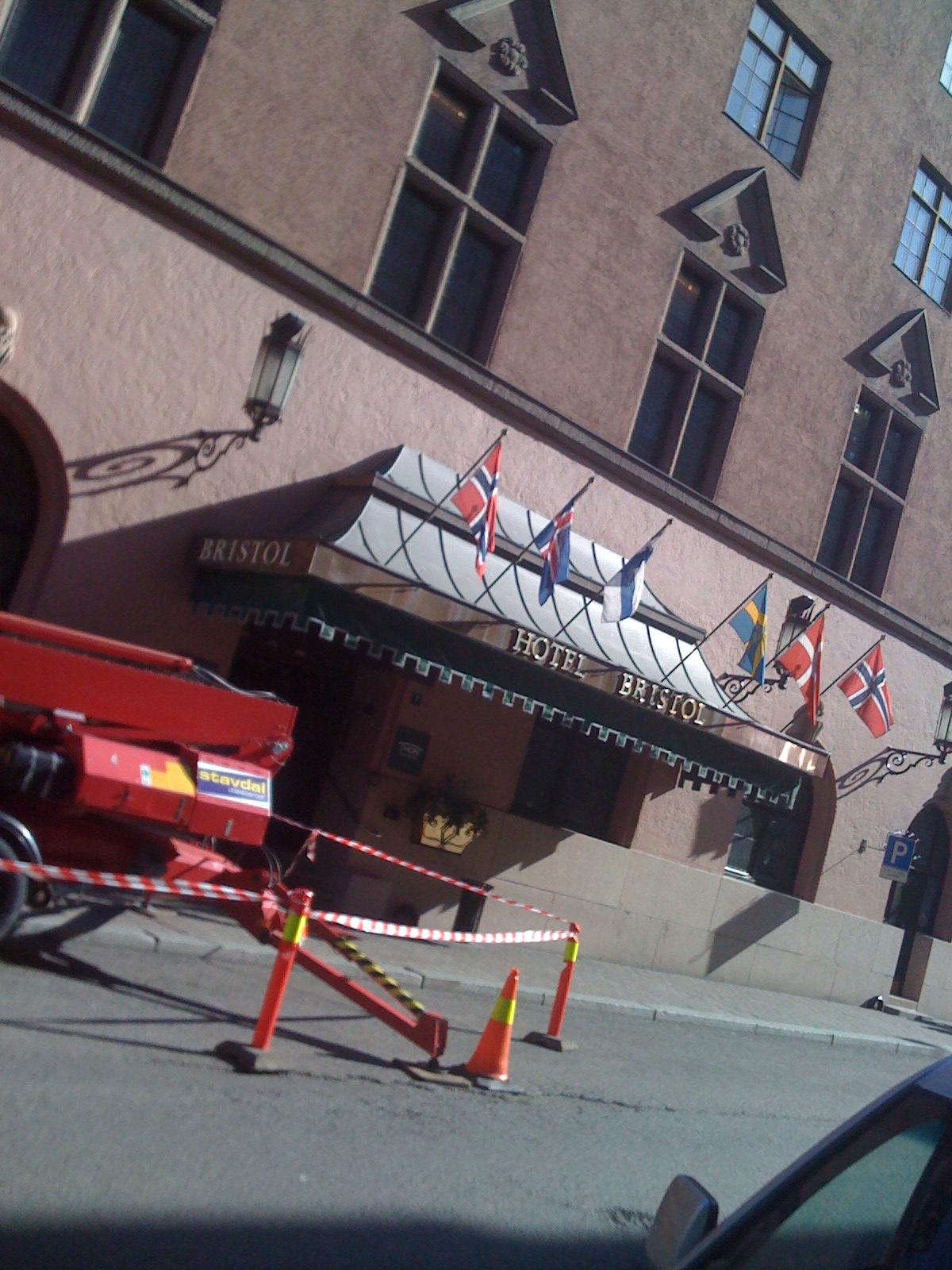 Frommer S Oslo Restaurants