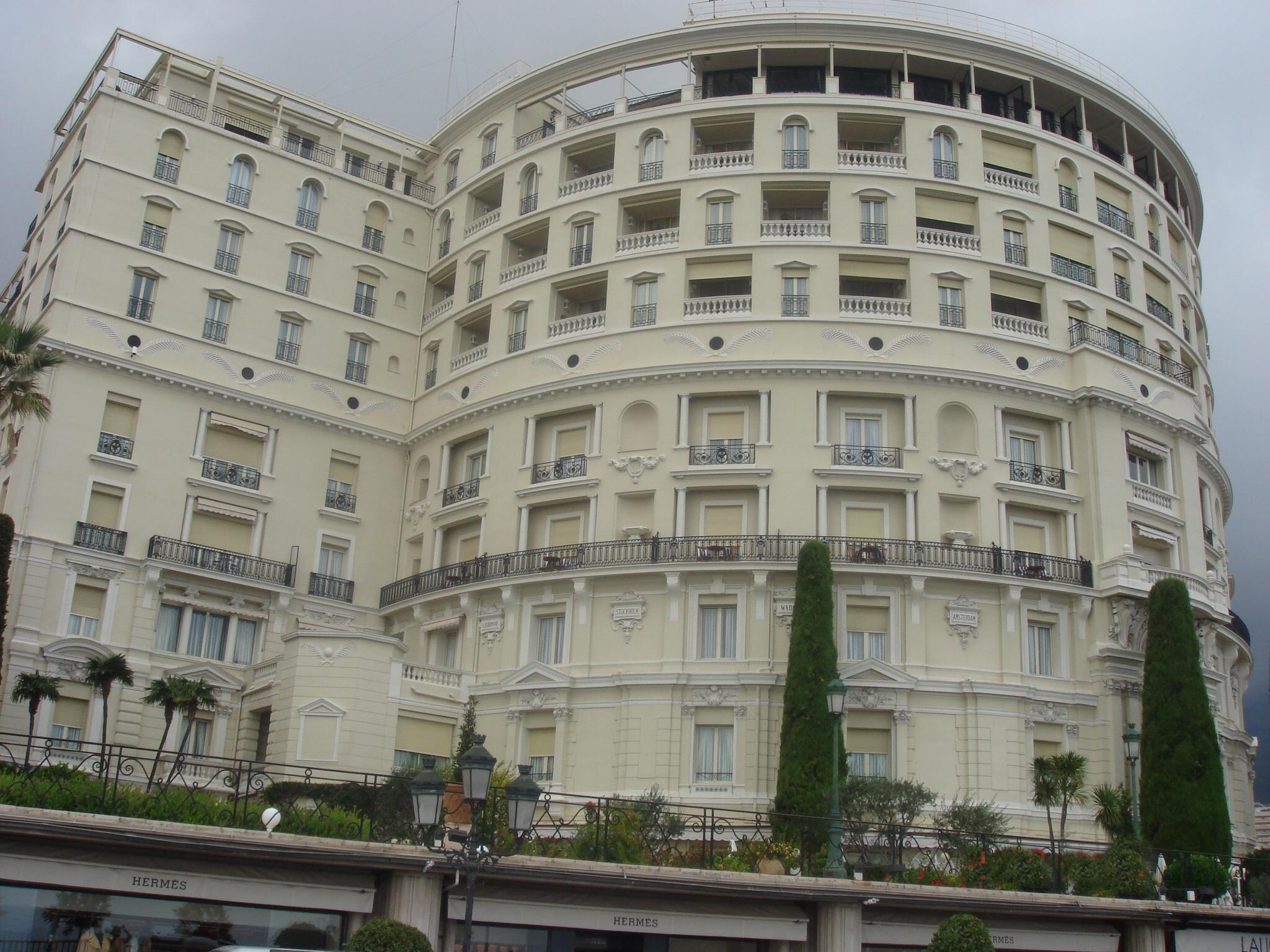 Hotel In Monaco Gunstig
