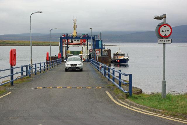 file houton ferry terminal geograph org uk 1453784 jpg