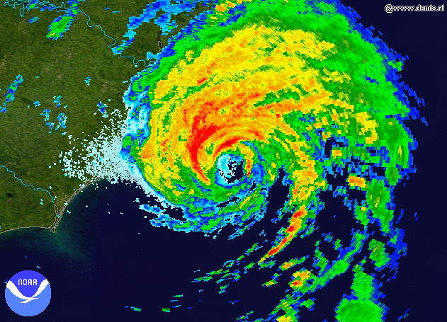Image result for hurricane radar