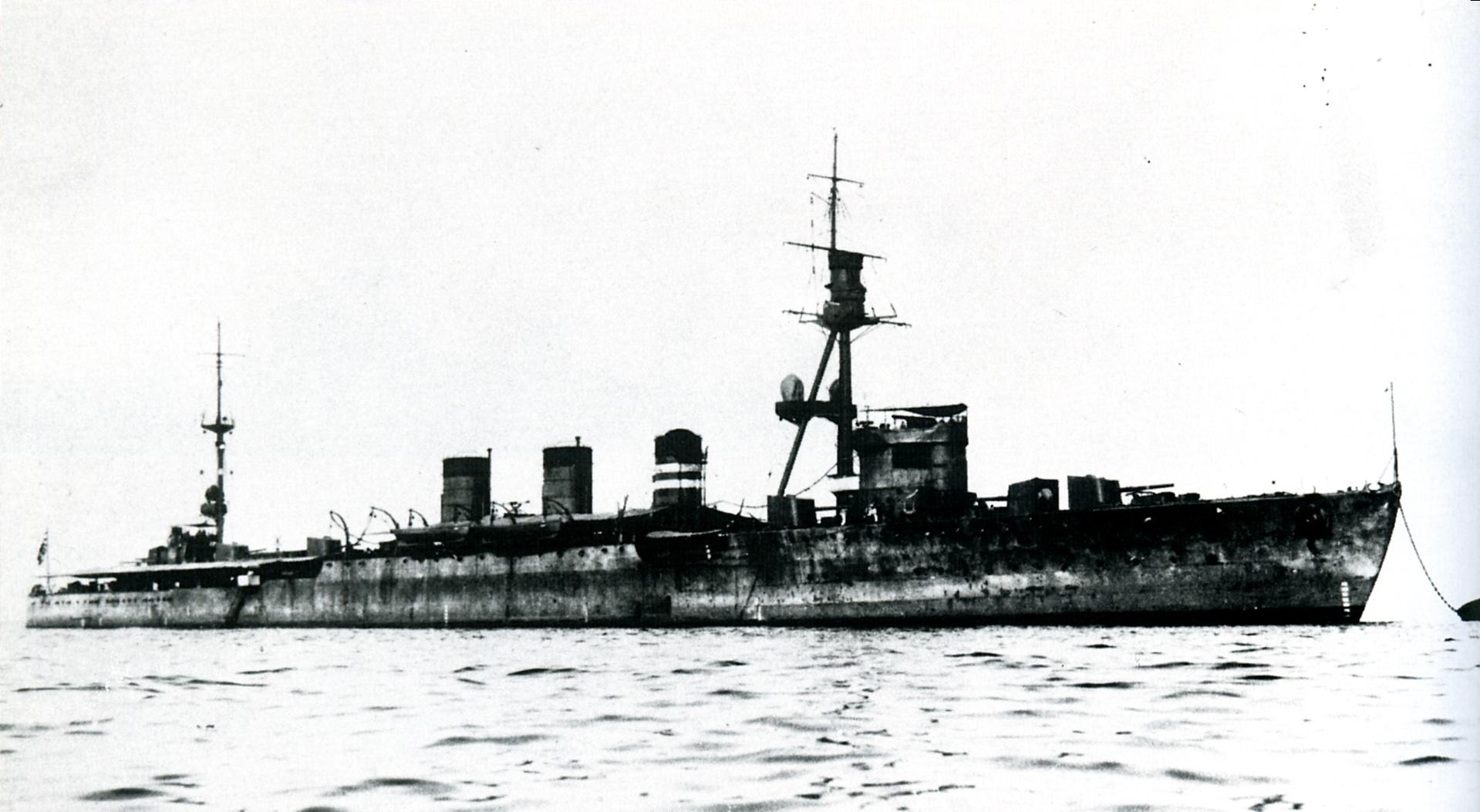 軽巡洋艦の画像 p1_40