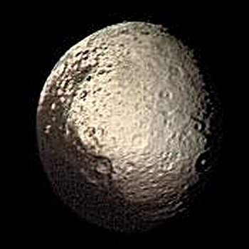 iapetus moon - photo #18