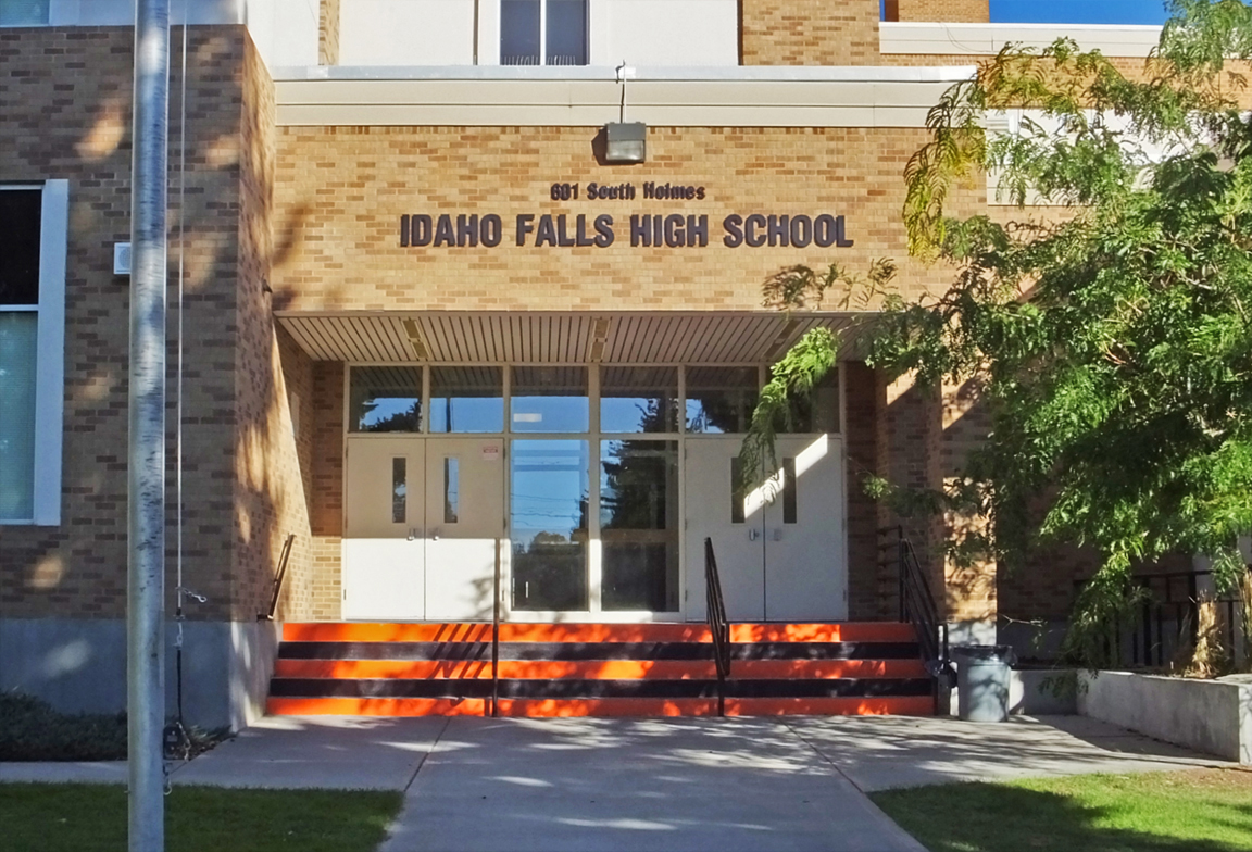 Home - Falls Valley Elementary School