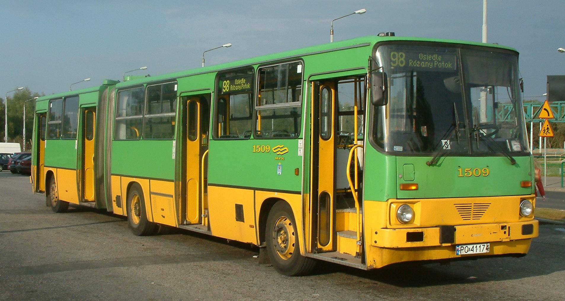 Image gallery ikarus 280 Ikarus