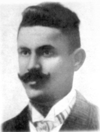 Ivan Kozarac