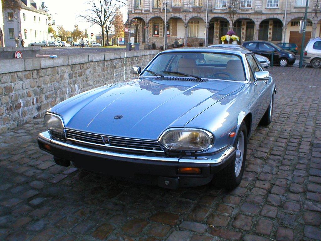 Jaguar Xjs Wikip 233 Dia
