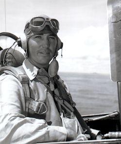 James D. Ramage American admiral
