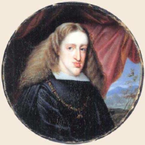 File:Jan van Kessel (II) - Miniature portrait of Charles II of Spain.jpeg
