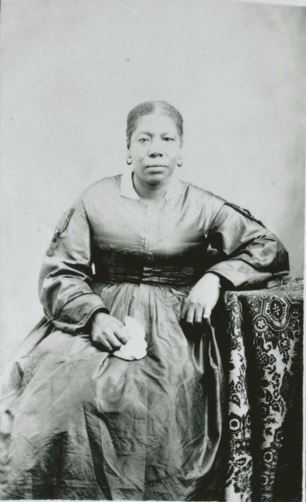 Photo of Jane Manning