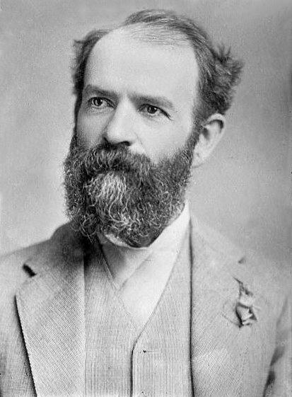 Джей Гулд, финансовый серый, 1911 г.