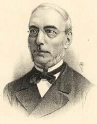 Johannes Rietstap Dutch herladist and genealogist