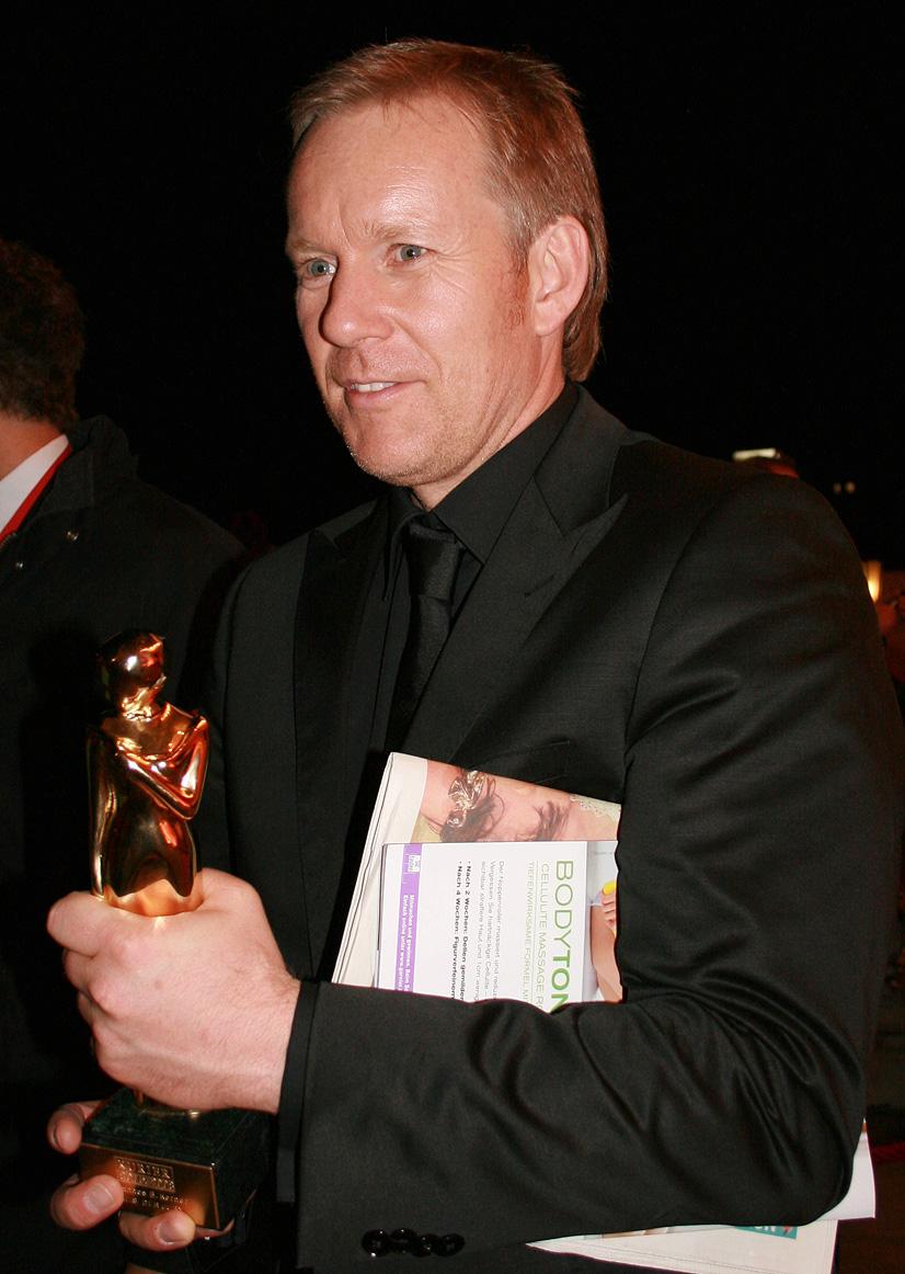 Johannes B Kerner