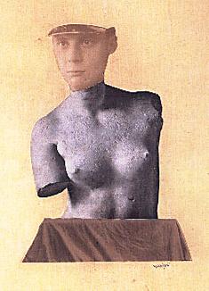 Johannes Theodor Baargeld