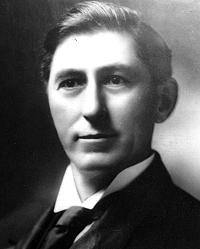 John Burke (politician)