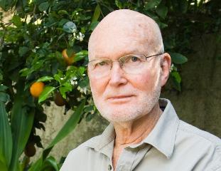 John Corcoran (logician) American logician
