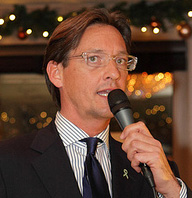 Joost Eerdmans Dutch politician