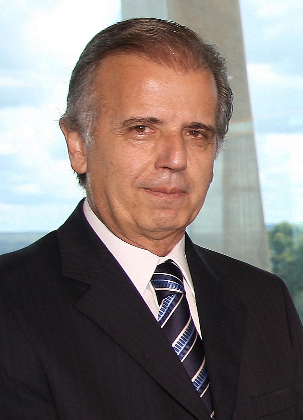 Veja o que saiu no Migalhas sobre José Múcio Monteiro