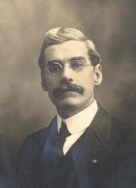 Joseph J. Mansfield - Wikipedia