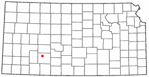 Loko di Dodge City, Kansas