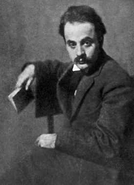 Gibran, Kahlil (1883-1931)