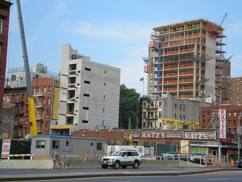 Gentrification: Rising Tide or Drowning Wave?