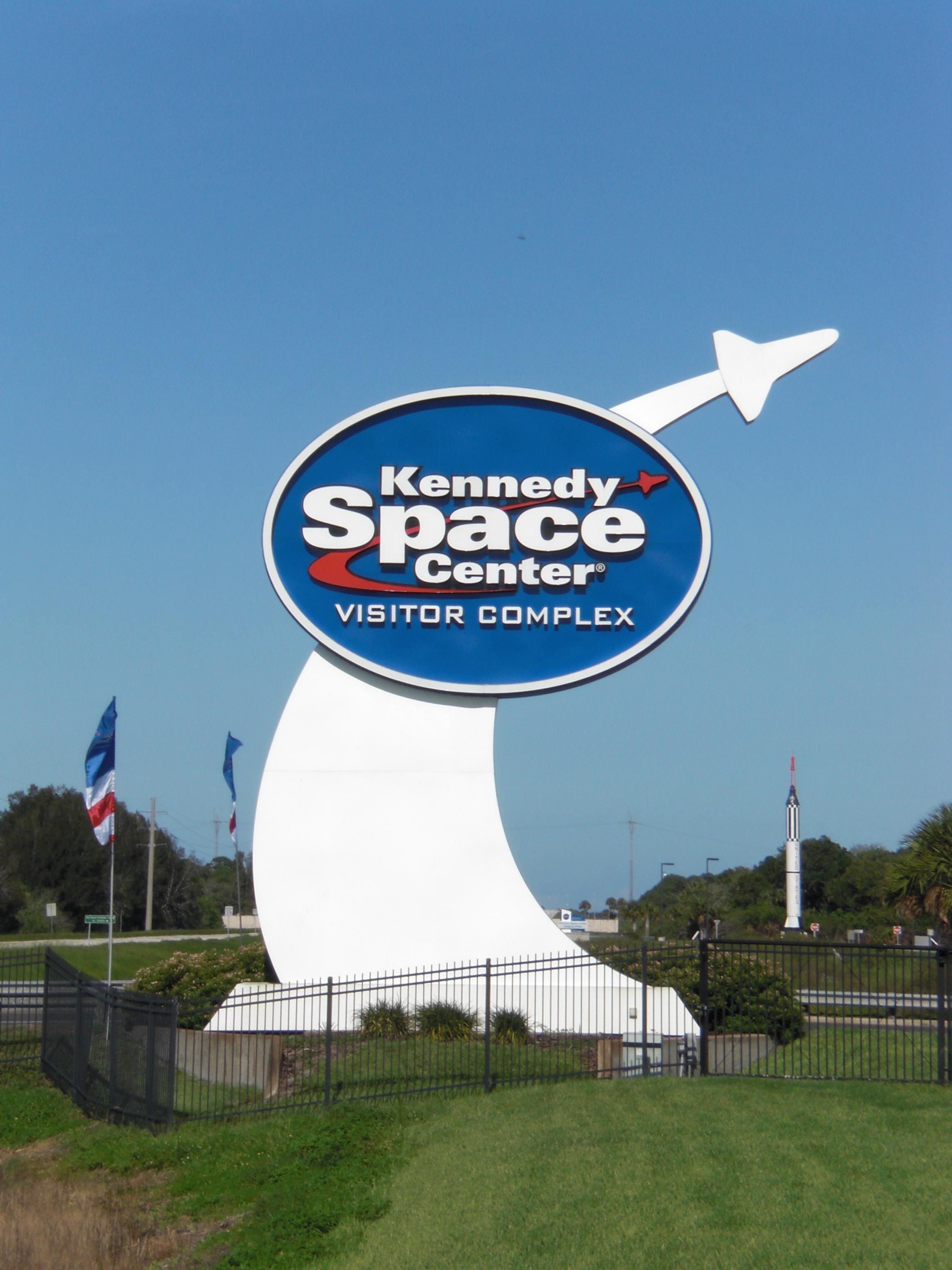Description kennedy space center 20110730