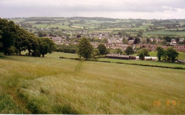Kington - geograph.org.uk - 36252