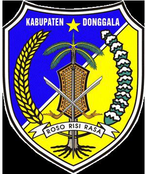 Berkas Lambang Kabupaten Donggala Png Wikipedia Bahasa Indonesia Ensiklopedia Bebas