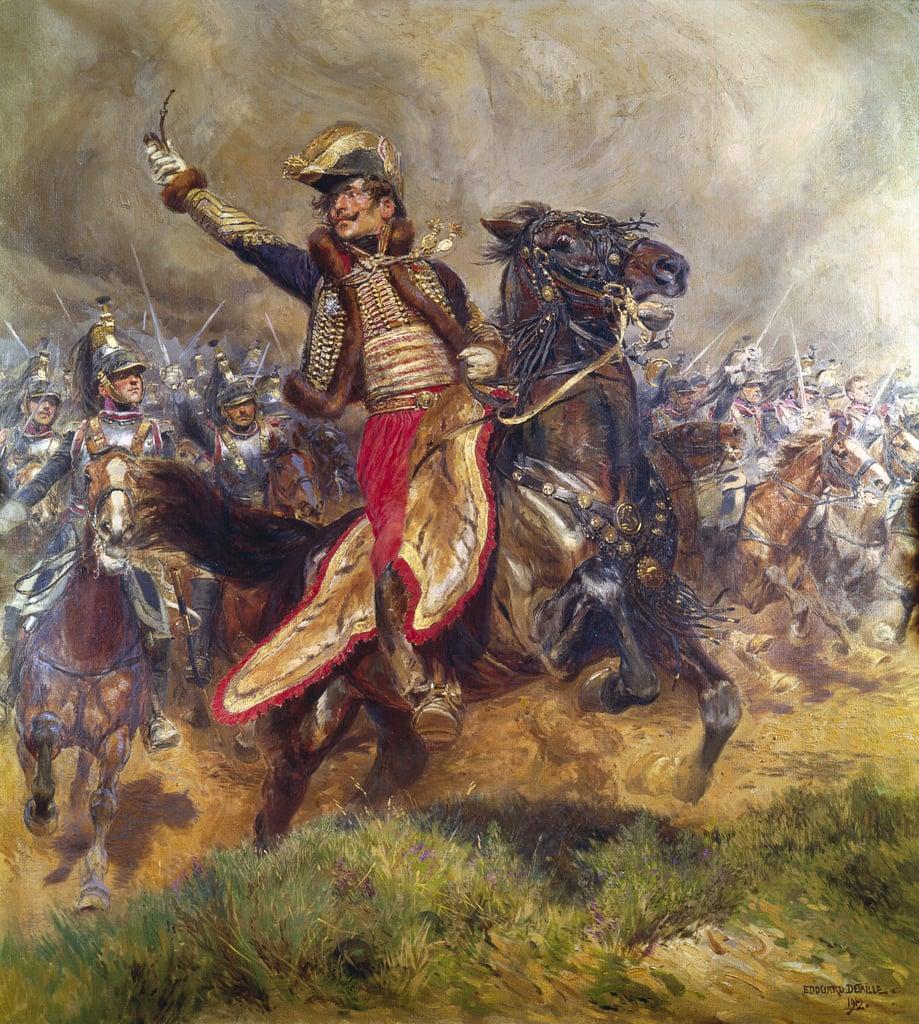 Gnral Antoine Charles Louis Comte de Lasalle