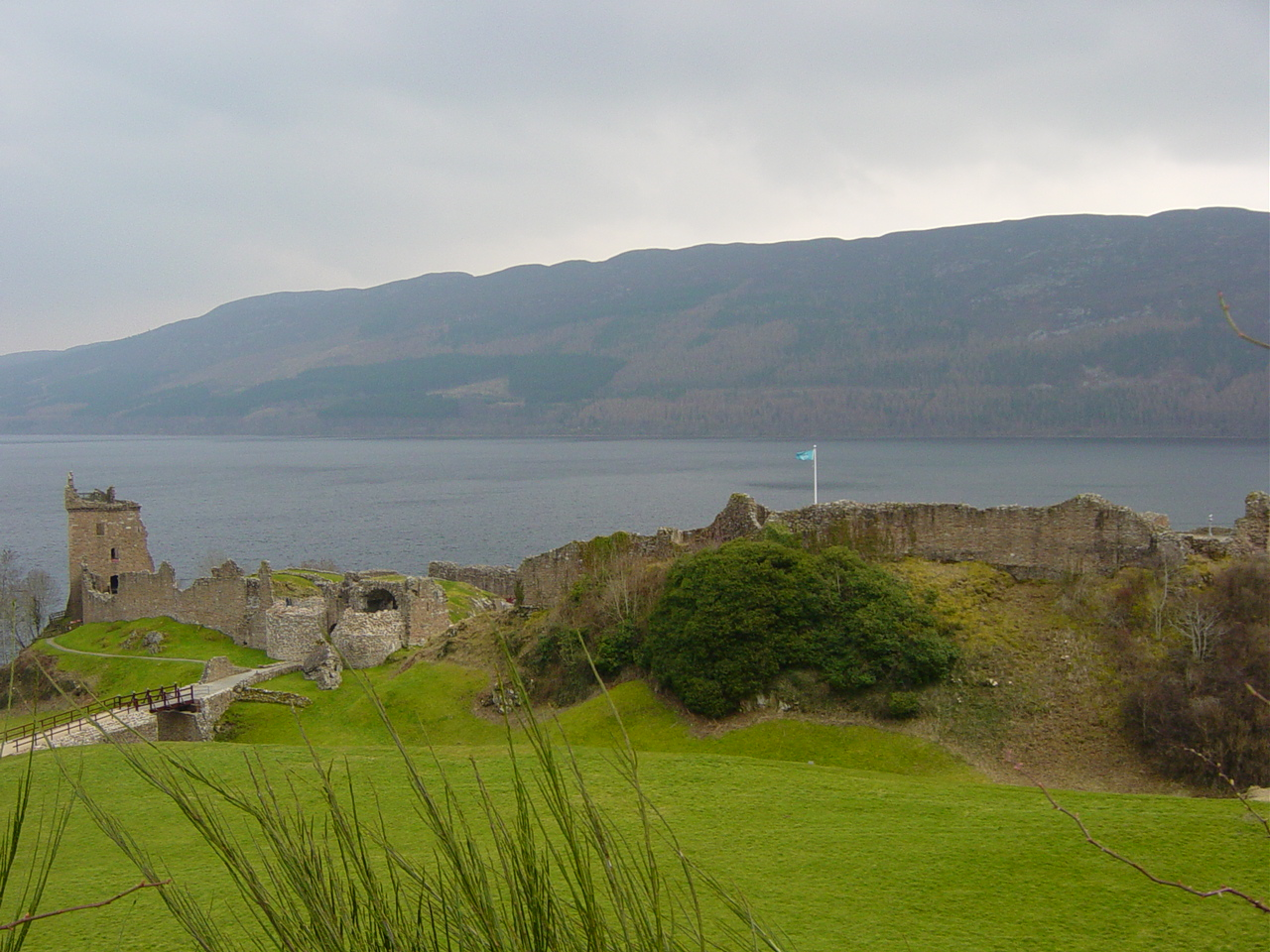Loch Ness Karte.Loch Ness Reiseführer Auf Wikivoyage