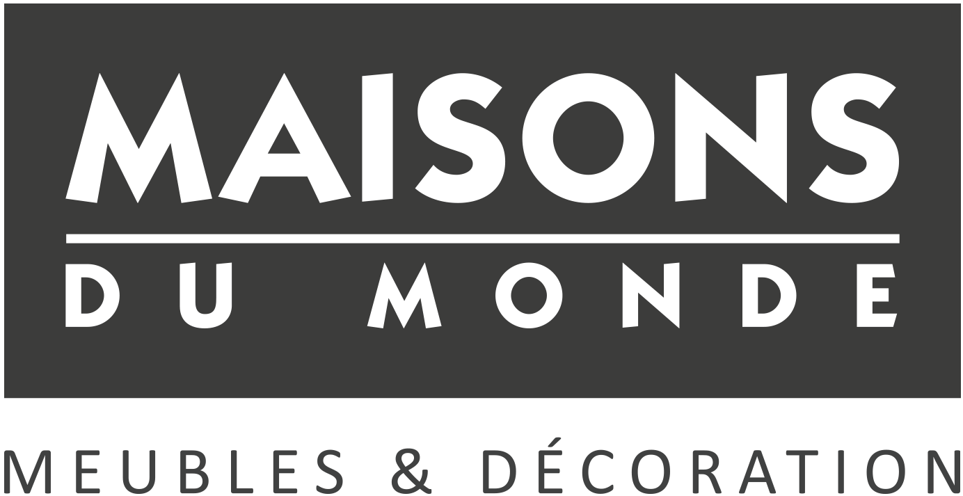 file logo maisons du monde wikipedia. Black Bedroom Furniture Sets. Home Design Ideas