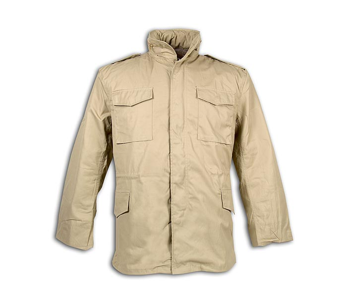 M 1965 Field Jacket Wikipedia