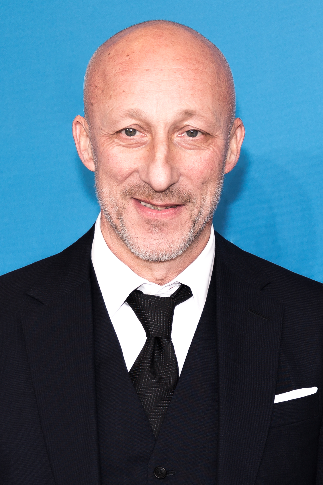 The 60-year old son of father (?) and mother(?) Oliver Hirschbiegel in 2018 photo. Oliver Hirschbiegel earned a  million dollar salary - leaving the net worth at 3 million in 2018