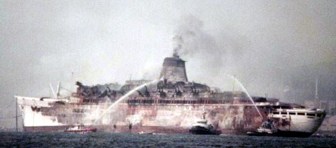 Leonardo Da Vinci  Schip  1960