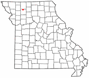 Loko di Coffey, Missouri