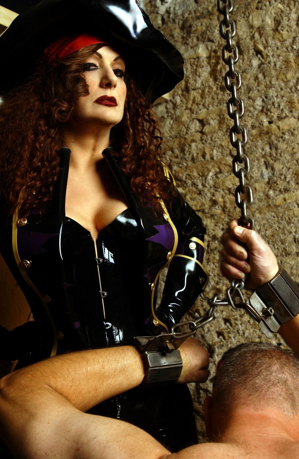 London bdsm dungeon