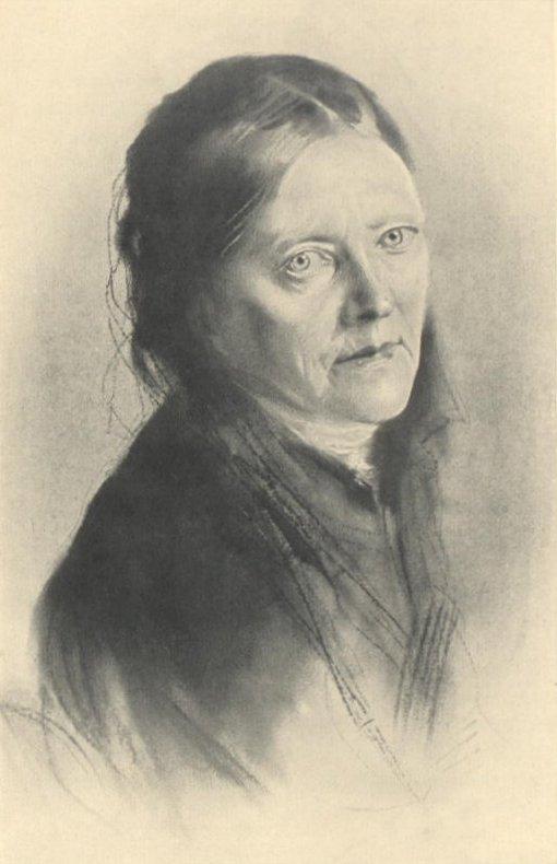 Malwida von Meysenbug, retrato de Franz von Lenbach.jpg