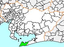 Atsumi, Aichi Former municipality in Chūbu, Japan
