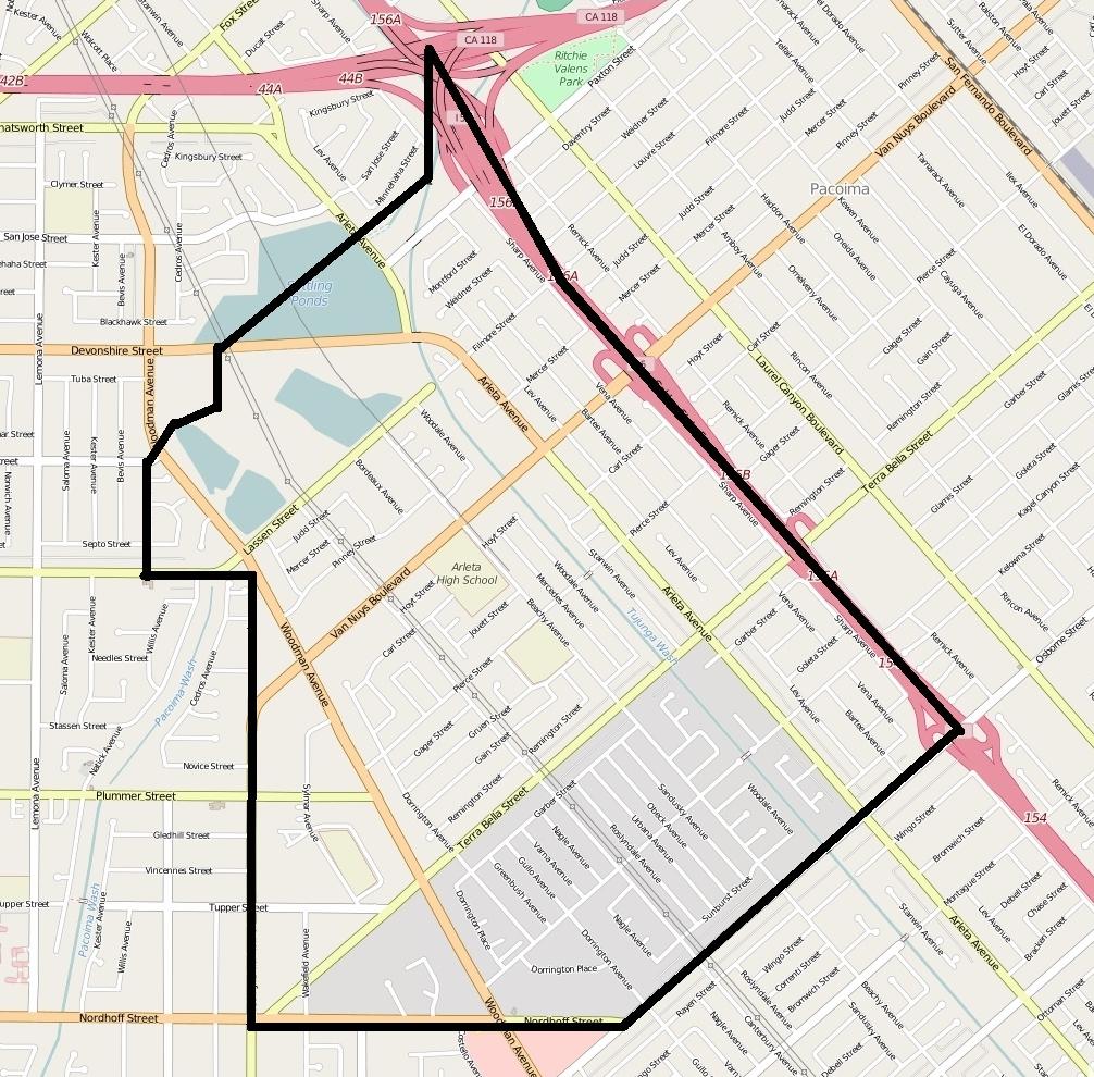 google maps tiles with File Map Of Arleta Neighborhood  Los Angeles on Moai  Civ5 moreover Details additionally Residential 37015 likewise Custom maps raster as well Modern Tile Floor Texture White Decorating Floor Design 3.