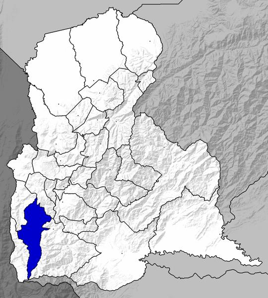 Municipio Junn  Wikipedia la enciclopedia libre