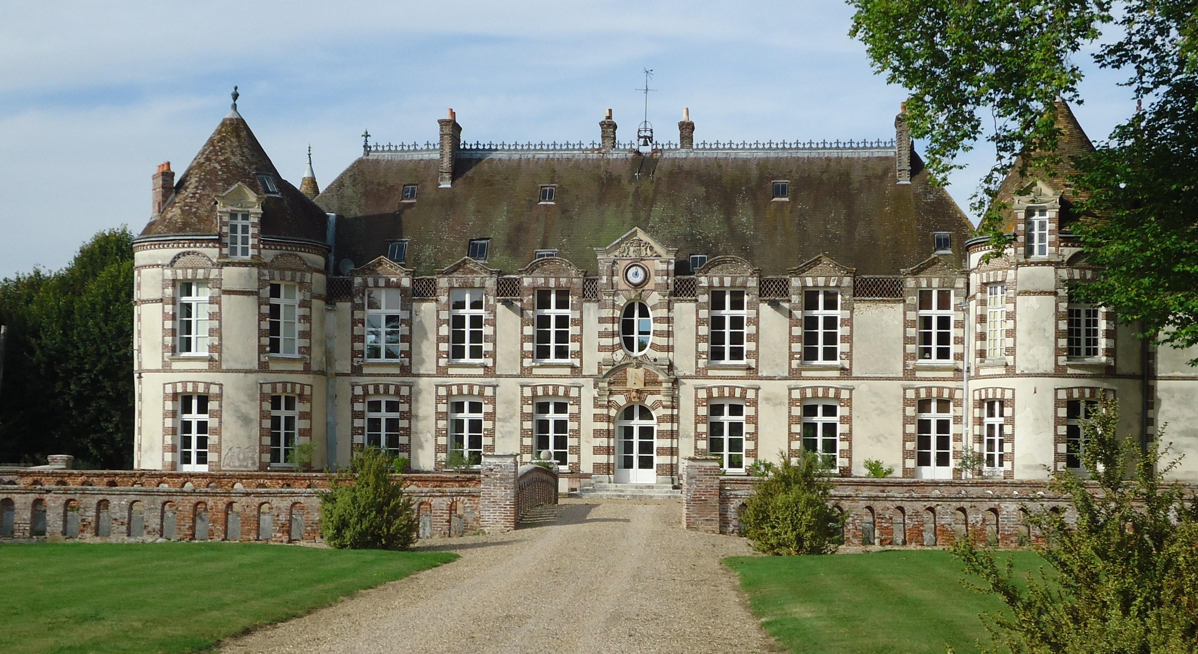 ファイル marcilly sur eure château du breuil benoît 19 jpg