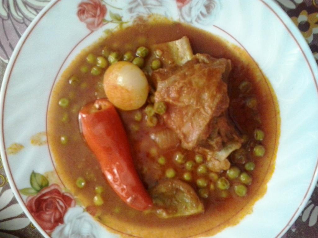 Market jelbana wikip dia - Tastira cuisine tunisienne ...