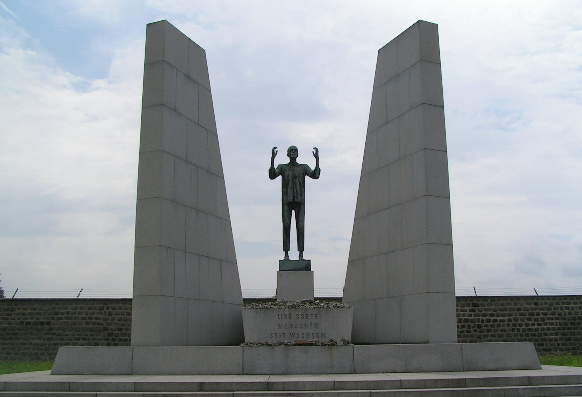 MauthausenCzechMemorial