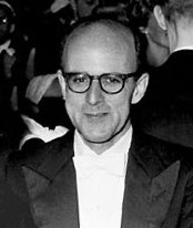 Perutz, Max F. (1914-2002)