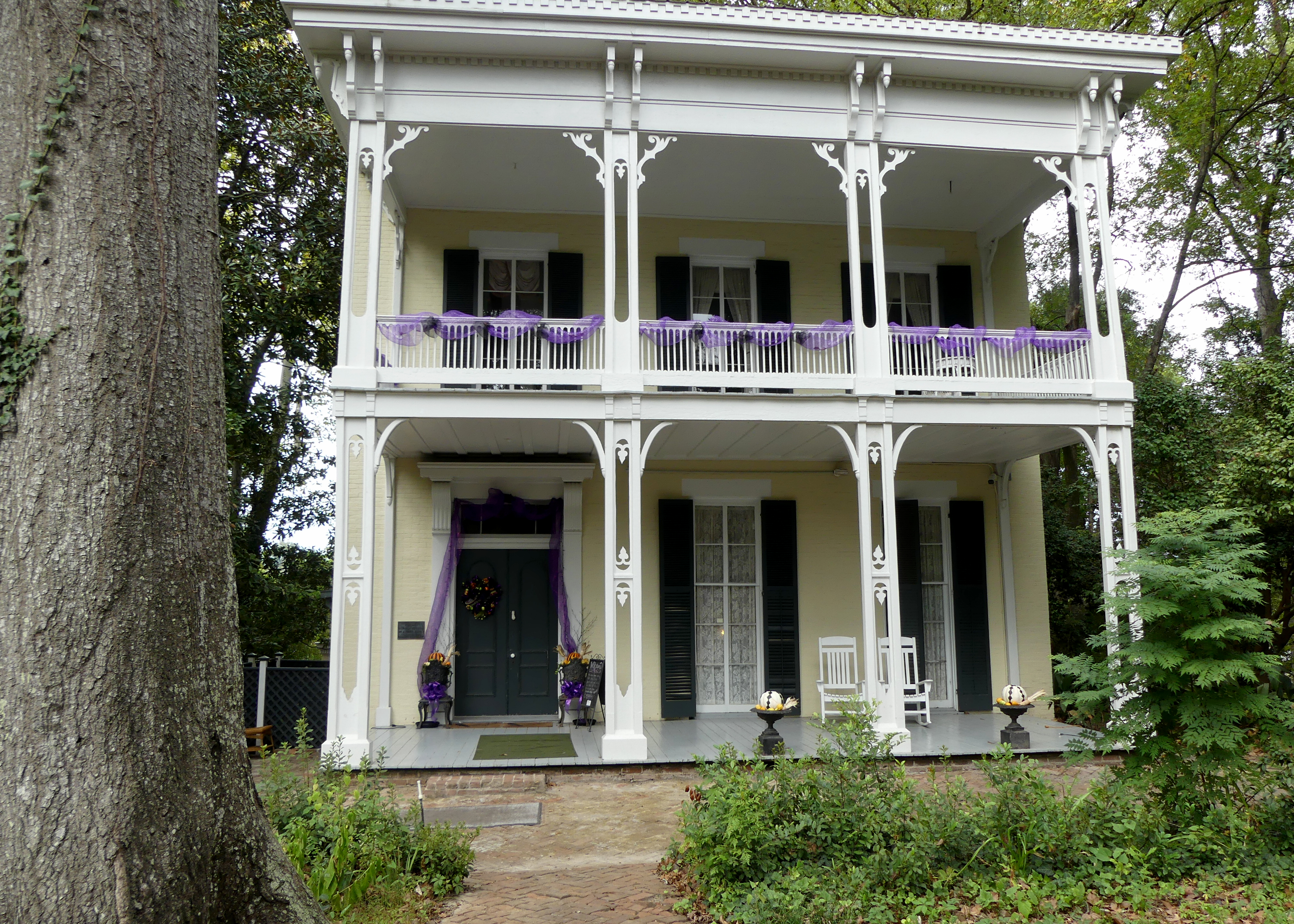 ghost adventures hauntings of vicksburg