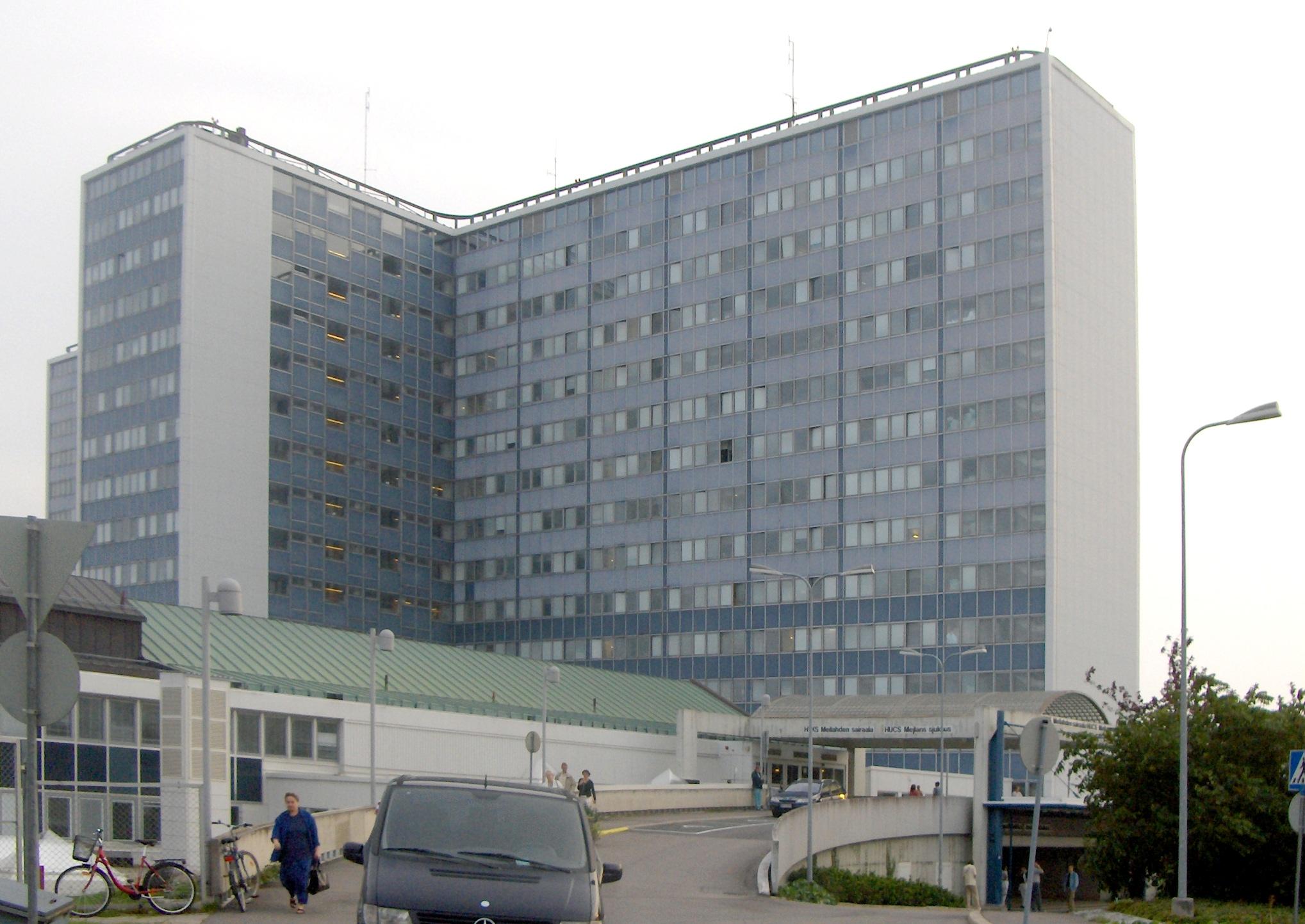 U Sairaala