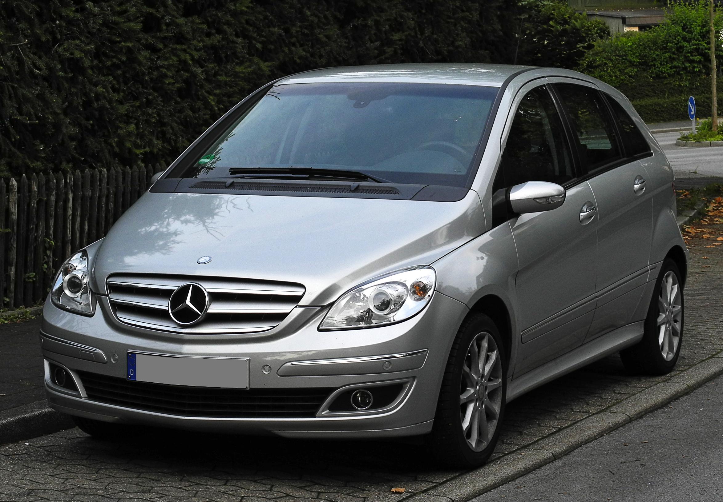 Mercedes benz t 245 wikiwand for Mercedes benz cdi