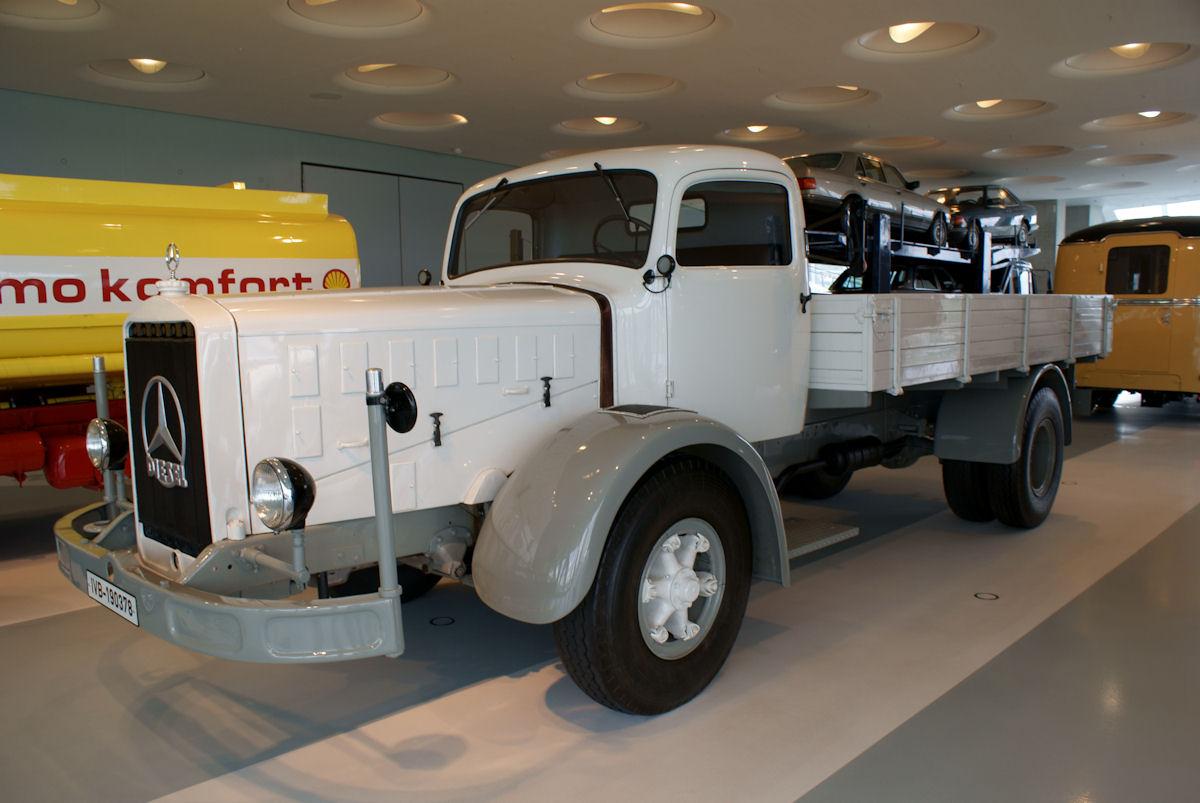 File mercedes benz l 6500 1938 pritschenwagen lsidefront for Mercedes benz 6500