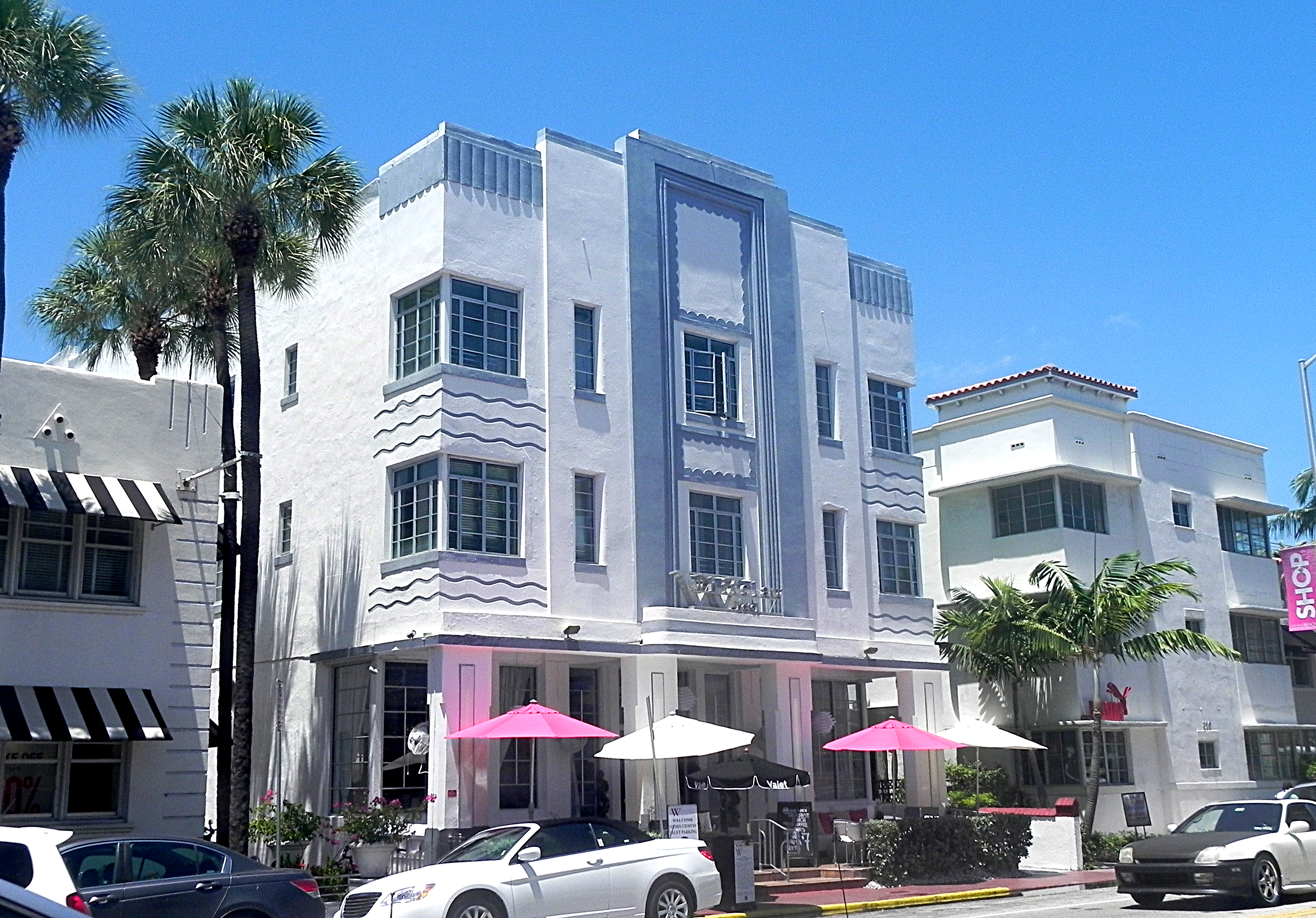 South Beach Hotels Myrtle Beach Sc